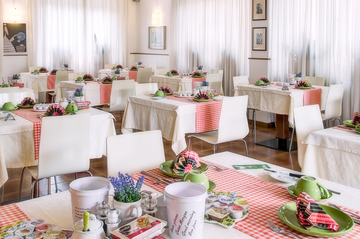 Frühstück Hotel Gardasee Breakfast Hotel Malcesine Italien